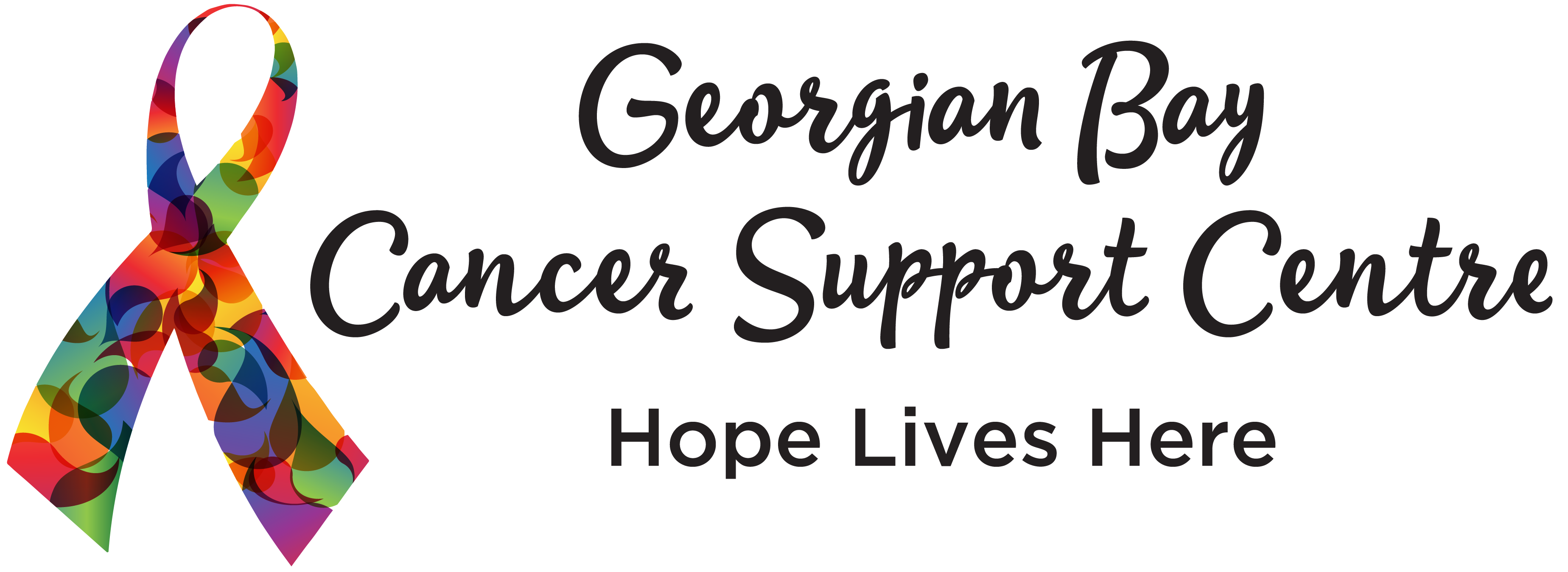 Logo for Georgian Bay Cancer Support Centre